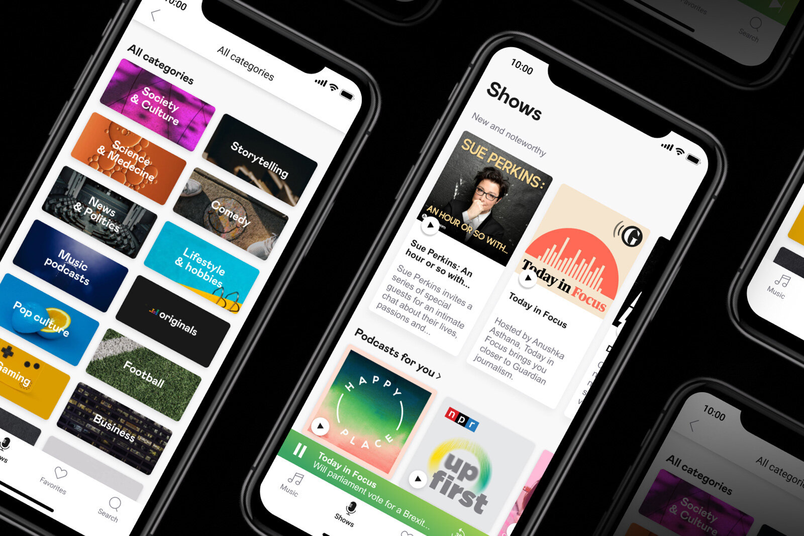 Lossless Audio By Deezer Finally Comes To iOS, Android, And The Web