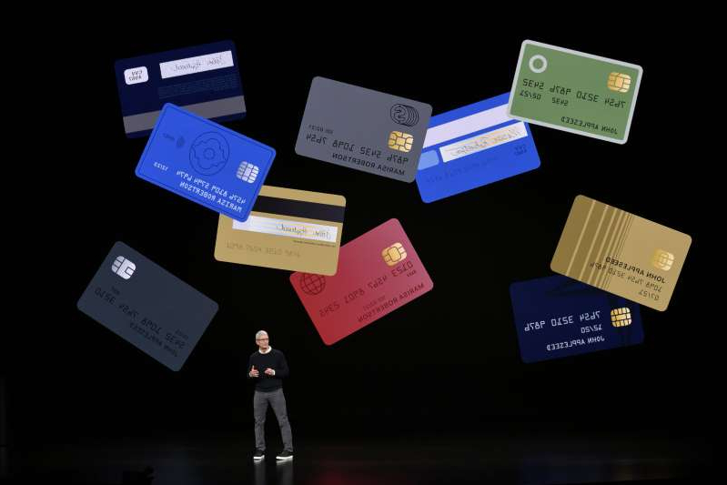 Tech Firms Will Not Turn Into Banks, But They Will Pretend To